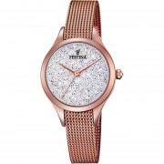 Reloj Mujer F20338/1 Dorado Festina