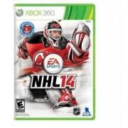 Game Xbox 360 Nhl 14 - Unissex