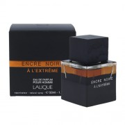 Lalique Encre Noire A L´Extreme 50Ml Per Uomo (Eau De Parfum)