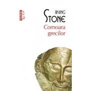 Comoara grecilor/Irving Stone