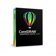 CorelDRAW Graphics Suite SU 365-Day Subs. - godišnja pretplata