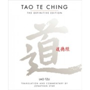 Tao Te Ching - The Definitive Edition (Tzu Lao)(Paperback) (9781585422692)