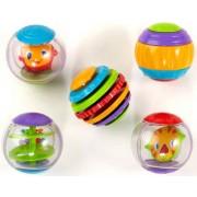 """Развивающая игрушка """"Забавные шарики"""""""