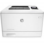 Impresora HP Laserjet Pro M452n Color CF389A - Blanco