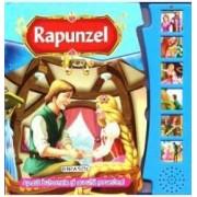 Rapunzel - Apasa butoanele si asculta povestea