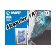 MAPEFER 1K Protectie anticoroziva armaturi de otel Mapei 5kg