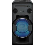 Sistem audio SONY MHC-V11 Party Music NFC Bluetooth USB CD Iluminare LED