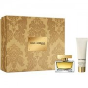 Dolce&Gabbana Perfumes femeninos The One Gift Set Eau de Parfum Spray 30 ml + Perfumed Body Lotion 50 ml 1 Stk.