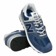 "New Balance 574 ""Navy"""