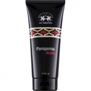 La Martina Pampamia Noble gel de ducha para hombre 200 ml