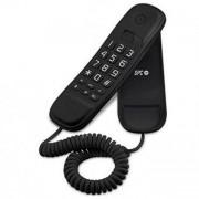 Fast telefon SPC 3601N Svart
