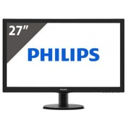 Outlet: Philips V-line 273V5LHAB - 27""