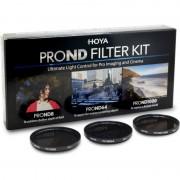 Hoya 58mm PRO ND FILTER KIT 8/64/1000