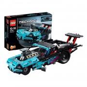 LEGO Technic dragracer 42050