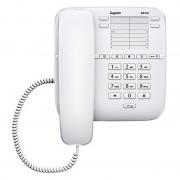 Siemens Gigaset DA310 Teléfono Compacto Fijo Blanco