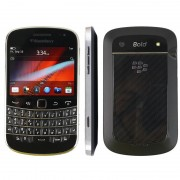 BlackBerry Bold 9900 (Black) - Refurbished
