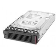 "HDD 2.5"", 1200GB, Lenovo ThinkSystem, 512n, 10Krpm, Hot Swap, 12Gbps SAS (7XB7A00027)"