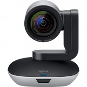 Camera Pentru Videoconferinta PTZ Pro 2 ConferenceCam Negru LOGITECH