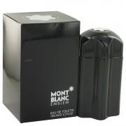 Mont Blanc Emblem Eau De Toilette Spray 3.4 oz / 100.55 mL Men's Fragrance 513832
