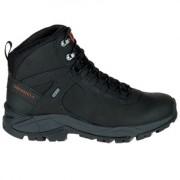 Merrell Promenadsko Herr Vego Mid Leather WTPF Black