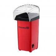 Aparat popcorn Hausberg HB-910, 1200 W, Rosu