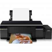Impresora EPSON L805 Ecotank Tinta Continua Fotografica Inalambrica