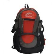 Saesha Enterprises Need Rock Air Advance 40Ltr RED Backpack Laptop Bag