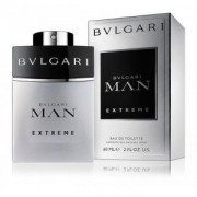 Bulgari Man Extreme 60 ml Spray Eau de Toilette