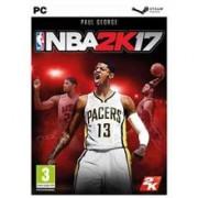 NBA 2K17 (Code in a Box) Pc