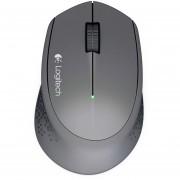 Mouse Inalámbrico Logitech M280-Gris