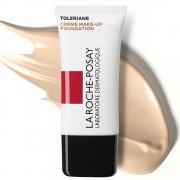 L'Oreal Deutschland GmbH - LA ROCHE-POSAY La Roche-Posay Toleriane Feuchtigkeitsspendendes Fresh Make-Up Sand Nr. 3