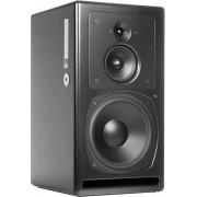 PSI Audio A25M BLACK El monitor de estudio de 3 vías más preciso de la historia