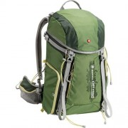 Manfrotto Off Road 30L - Verde - Zaino da Montagna