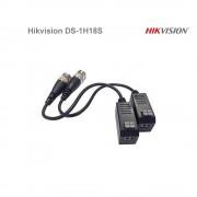 HDTVI pasívny prevodník Hikvision DS-1H18S