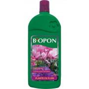 Biopon Ingrasamant Lichid Plante cu Flori 1 l