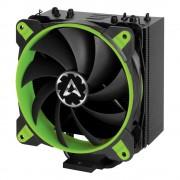 Cooler, Arctic Cooling Freezer 33 eSports ONE Green, LGA2066/ LGA2011/ LGA1151/ AM4 (ACFRE00045A)