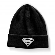Superman Shield Beanie