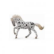 Armasar Knabstrupper Mare XL - Animal figurina
