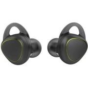 Samsung Auriculares Inalámbricos Gear IconX 4Gb para Fitness Negro