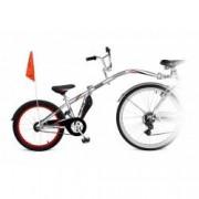 Bicicleta Co-Pilot WeeRide WR06 B3301635 - Gri