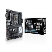 Tarjeta Madre ASUS ATX Z170-E, S-1151, Intel Z170, USB 3.1, 64GB DDR4, para Intel ― Requiere Actualización de BIOS para trabajar con Procesadores de 7ma Generación