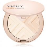Vichy Minéralblend pó mosaico para pele radiante tom Light 9 g