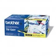 Toner original Brother TN-130Y