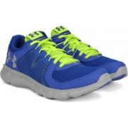 Under Armour Thrill 2 Running Shoes For Men(Blue)