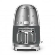 SMEG - Filter-Kaffeemaschine Edelstahl Gebürstet Serie 50 Jahre