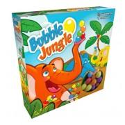 Joc interactiv - Bubble Jungle