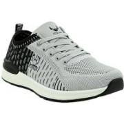 Vostro VERONA Running Shoes For Men(Grey, Black)