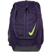Nike FootBall Shield 30 L Trolley Backpack(Purple)
