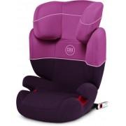 Cybex Free-Fix Purple Rain Autostol - CYBEX Babyutrustning biltillbehör 514113022