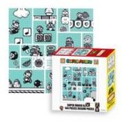 Puzzle Super Mario 30th Anniversary Blue